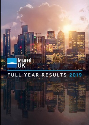 Leumi UK FY2019 Financial Report